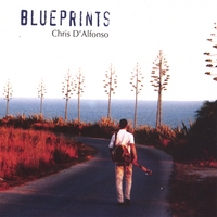Blueprints by Chris D'Alfonso