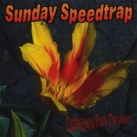 Sunday Speedtrap | Confessions From The Heart