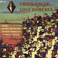 Chris Fagan | Lost Bohemia