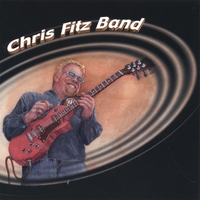 Chris Fitz Band | Chris Fitz Band