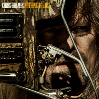Chris Holmes | Nothing to Lose