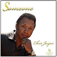 Chris Jasper | Someone
