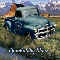 Chris Lord and Cheatin' River | Chunkabilly Blues