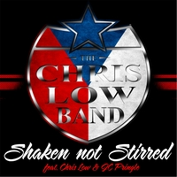 The Chris Low Band | Shaken Not Stirred (A Song for the Town of West, Texas)