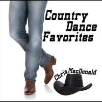 Chris MacDonald | Country Dance Favorites