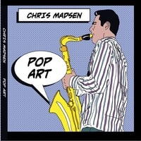 Chris Madsen | Pop Art
