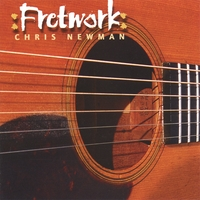 Chris Newman | Fretwork