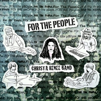 Christa Renee Band | For The People