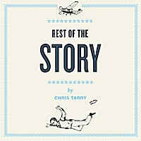 Album Rest of the Story by Chris Tarry