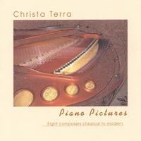 Christa Terra | Piano Pictures