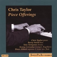 Chris Taylor | Piece Offerings