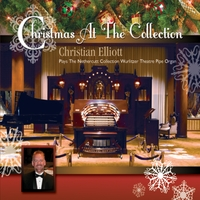 Christian Elliott | Christmas At the Collection