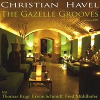 Christian Havel | The Gazelle Grooves