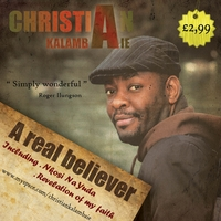 Christian Kalambaie | A real Believer  ( SINGLE)
