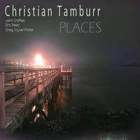 Christian Tamburr | Places