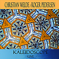 Christian Welde & Roger Pedersen : Kaleidoscope (Live)
