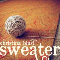 Christina Blust | Sweater