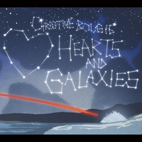 Christine Bougie | Hearts and Galaxies
