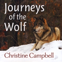 Christine Campbell | Journeys of the Wolf