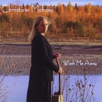 Christine Mchoes | Wash Me Away