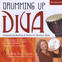Christine Stevens | Drumming Up Diva