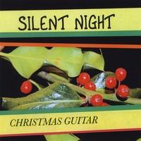 Jordan Lee Christmas Guitar