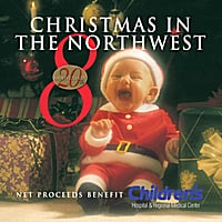 Various Artists | Christmas in the Northwest, Vol. 8
