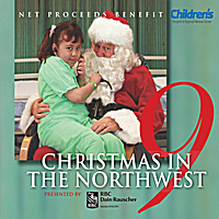 Various Artists | Christmas in the Northwest, Vol. 9