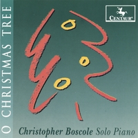 Christopher Boscole | O Christmas Tree