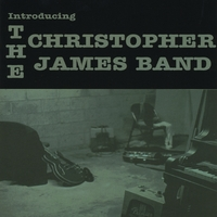 The Christopher James Band | Introducing the Christopher James Band