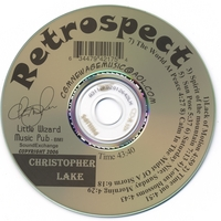 Christopher Lake | Retrospect