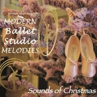 Christopher N Hobson | Modern Ballet Studio Melodies: Sounds of Christmas