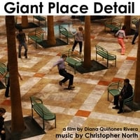 Christopher North | Giant Place Detail