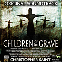Christopher Saint | Children of the Grave