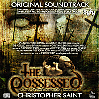 Christopher Saint | The Possessed Original Soundtrack