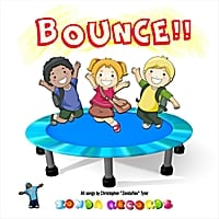 Christopher Zondaflex Tyler | Bounce