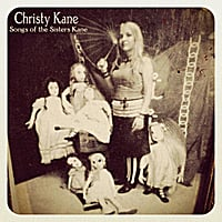 Christy Kane | Songs of the Sisters Kane