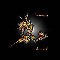 Chris Wind | Provocative