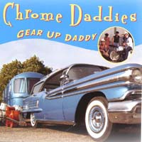 Chrome Daddies | Gear Up Daddy