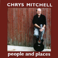 Chrys Mitchell | People and Places