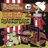"Eugene Chrysler | Hill""Billy"" Shakespeare"
