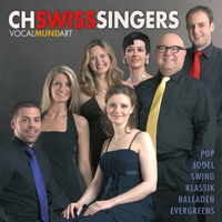 Ch Swiss-Singers | Vocal Mund Art