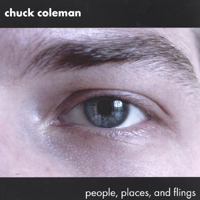 Chuck Coleman | People, Places, and Flings