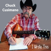 Chuck Cusimano | I Wrote This