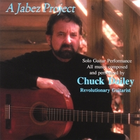 Chuck Dailey | A Jabez Project