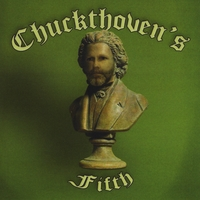 Chuck Glass | Chuckthoven's Fifth