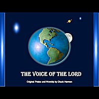 Chuck Harmon | The Voice of the Lord