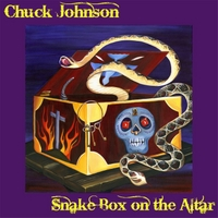 "Chuck ""the Charlyhorse"" Johnson 