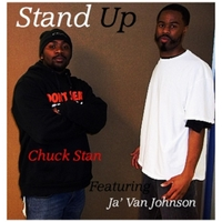 Chuck Stan | Stand Up