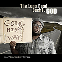 """Church Boy"" Billy Powell 